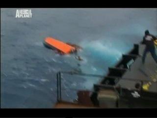 Китовые войны сезон 1 серия 01