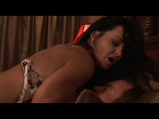 Lisa ann 1 (the stepmother 3 trophy wife)