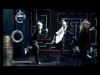 Boa - CopyPaste dance Cover by D57 Dance Studio
