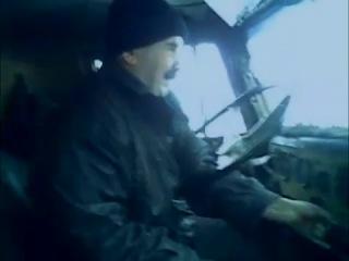Терминатор 1 ( езда на старом грузовике это остросюжетнее , чем фильм терминатор -1 )