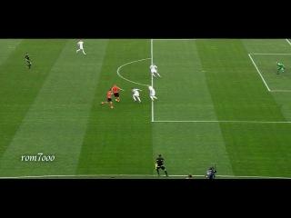 Arjen Robben Skills goals Compilation (rom7ooo)/ Арьен Роббен голы, передачи, финты [HD 720]