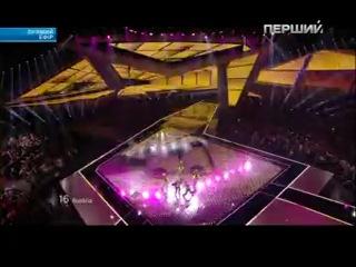 Евровидение 2012 - Австрия