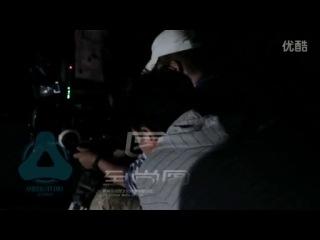 蔡妍《美之见》MV拍摄花絮