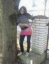 Личный фотоальбом Маши Мадяр