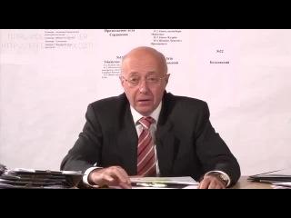 """Из Выступления С. Кургиняна """"Смысл игры 36 (часть 1)"""""""