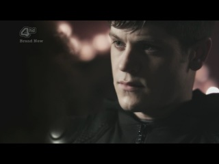 "season 2 episode 3 ENG "" MisFits"""
