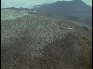 1 of 12 BBC Живая планета Строение Земли The Living Planet 1984