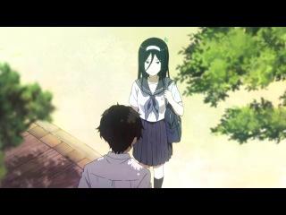 Hyouka: You can't escape / Хоу-ка: Тебе не уйти - 11 серия
