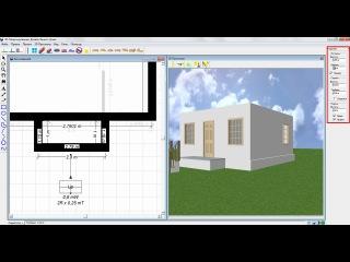 3D-моделирование: Дизайн Вашего Дома.