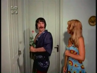 Профессиональные массажисты (1976)