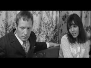 Вид на жительство 1972 . Савельев и Джой