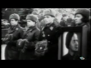 Дунькин полк 2011 ТРК Звезда Ночные ведьмы