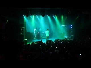 GUF ГУФ -  Паразит New 2014 Live