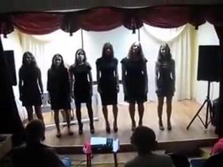 Natalia,Ekaterina,Ekaterina,Elizaveta,Maria,Karolina-Halleluah