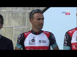 Презентация команд Тур де Франс 2013 www.worldvelosport.com