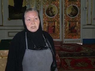 В Смоленской области восстанавливают Вознесенскую церковь