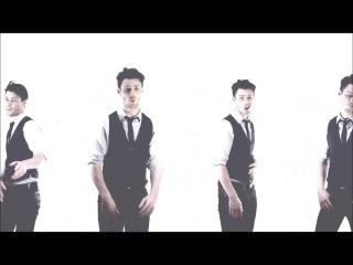 Matthias Harris - Boyfriend (Justin Bieber Acapella Cover)