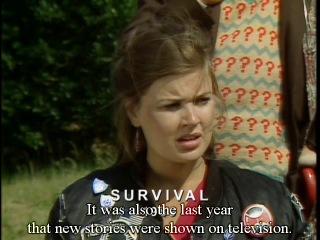 Doctor Who Extras 092 (Horror of Fang Rock: Terrance Dicks - Fact & Fiction) (DVD eng sub)