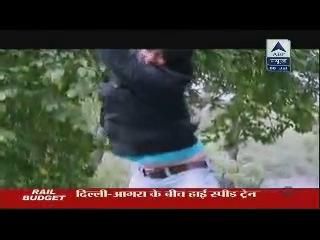 Rangrasiya 8th July 2014Rudhra Aur Paro Pur Janlaywa Humla