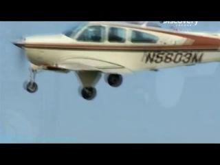 Воздушные дальнобойщики 3 серия ( Без топлива )