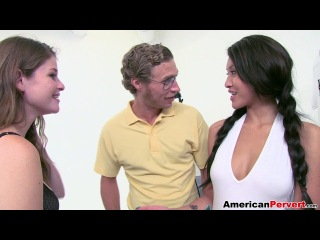 April O Neil, Jayden Lee, Lara Brookes - The Photo Shoot  720p