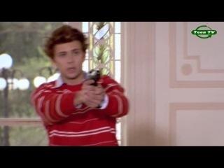СОЮЗНИКИ/ALIADOS 14 серия 2 сезон