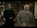 Father Brown 1974 E02 The Oracle of the Dog