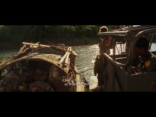 Apocalypse Now (Apocalypse Now Redux) - Francis Ford Coppola 1979