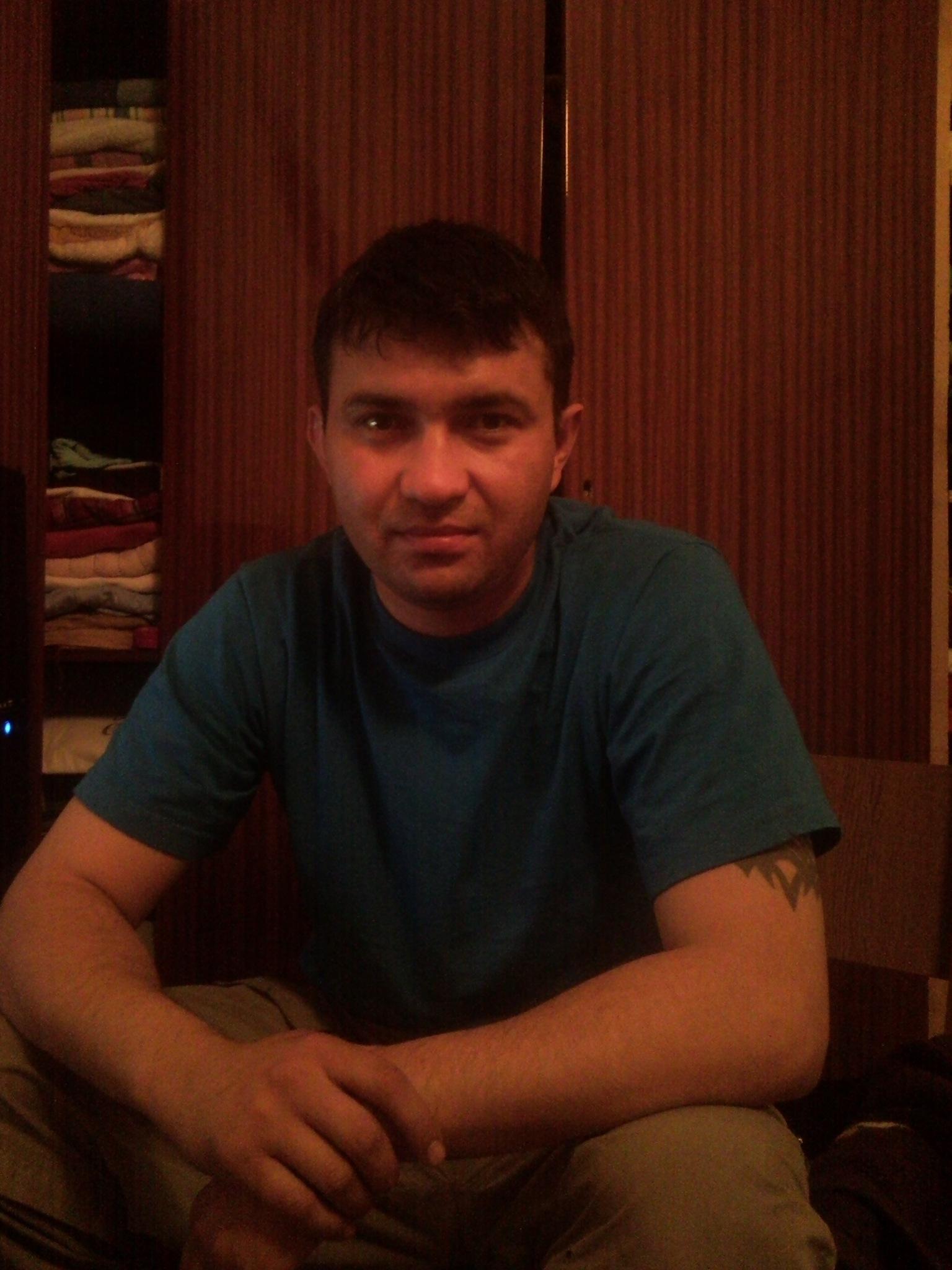 Ильдар, 36, Yekaterinburg