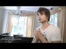 Интервью Александра Рыбака после экзамена в Barrat Due 07 06 12