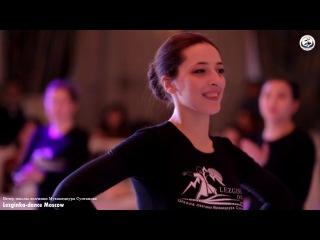 Девичий перепляс.г.Школа лезгинки Lezginka-Dance Moscow