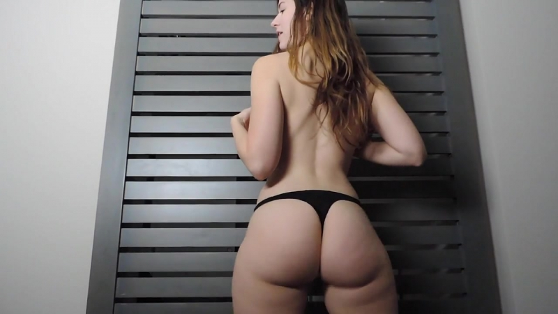 Ashley Alban Stripper Needs More Money (720p) Amateur, Busty Teen, Solo, Teasing, Big