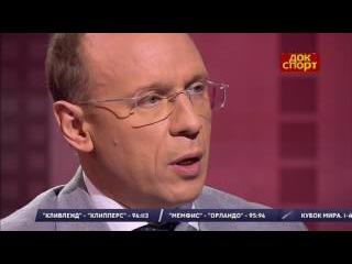 Бокс.Максим Власов дал интервью перед боем с Рахимом Чахкиевым