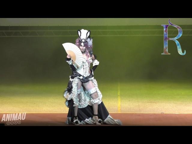 ANIMAU 2016 EXPO. Misa (Оренбург) Sakizou - Мартовский Заяц