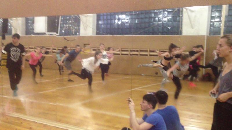Дима Масленников в Одессе 21 06 16 танцевальноеразвитие дальшебольше Одессатанцует