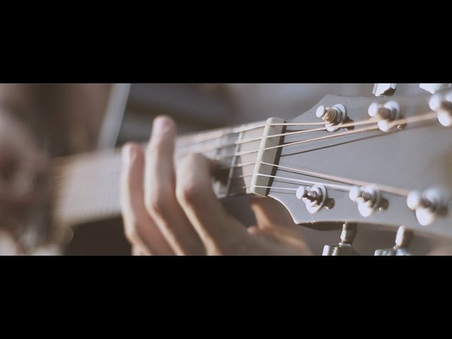 Город, которого нет (OST Бандитский Петербург) │ Fingerstyle guitar cover