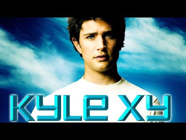 Кайл XY Kyle XY трейлер сериала