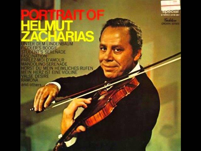 Helmut Zacharias - Fascination