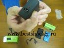 Электрошокер ОСА 800 Turbo и ОСА 800 Lux
