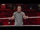 WWE Team Orton Barrett Guest Referee JohnCena *HD*