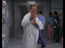 Scrubs - Dr. Kelso freaks out