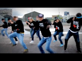 NEW GANGS OF MOSCOW | GTG & FMT | CHOREOGRAPHY BY VALERI & AHMED BAJA