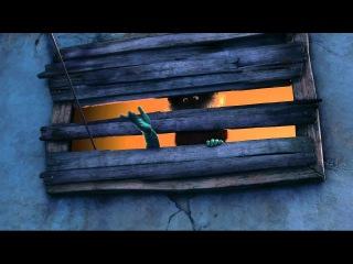 Лоракс - Трейлер №2 (дублированный) 1080p