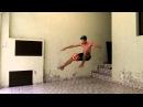 Lukinhas Freestyle Blooper video 2