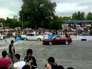 06 KE 325 Bmw Drift Ankara Drag Yarışları