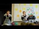 Песня Что такое школа Саранская Елена и Савонина Анастасия