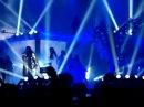 Эпидемия Сокровищ Энии - Призрачный храм (1 куплет и припев) (Stadium Live, 26. 04. 2014)