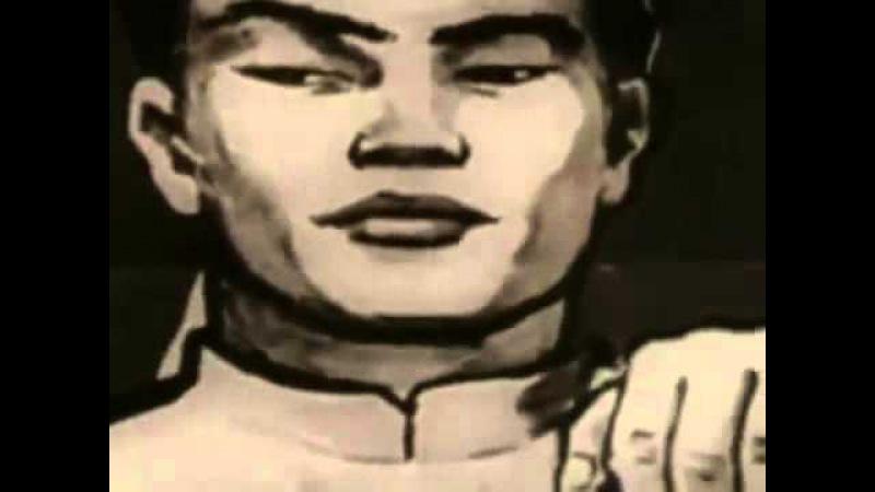 Фильм 1978 г МАОИЗМ ТРАГЕДИЯ КИТАЯ Хунвейбины хуже буржуинов И с теми и с другими надо бороться