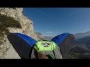 Wingsuit proximity flying in Europe