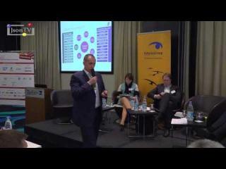 Connectica Lab. Future of Telecom. Александр Щукин, Ericsson: Инновационные услуги для операторов